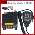 New two way Mini car mobile radio QYT KT8900 cb radio transceiver dual band136-174&400-480MHz two-way CB radio walkie talkie