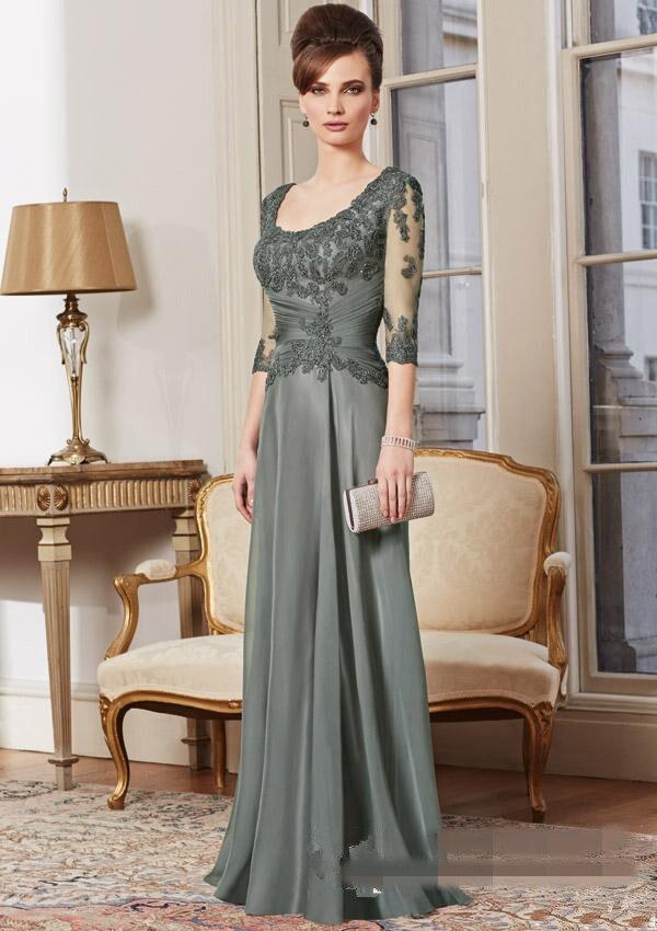 Elegant Mother Of The Bride Dresses China - Wedding Dress Ideas