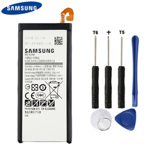 Original Samsung Battery EB-BJ330ABE For GALAXY J3 2017 SM-J330 J3300 Edition Genuine Phone Batteries 2400mAh