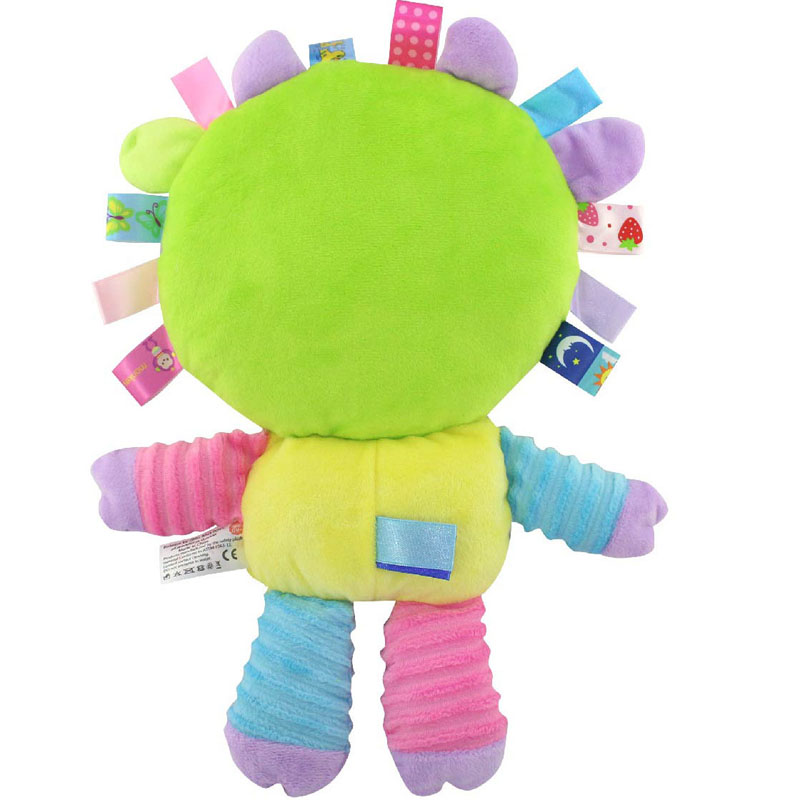 Happy-Monkey-Baby-Toys-Infant-Animals-Dolls-Kids-Rattles-Soft-Plush-Toys-Elephant-Rabbit-Lion-8-styles-Infant-Toys-Wholesale-3