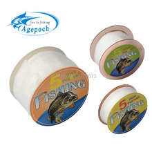 Agepoch PVA Bag For Crap Fishing Water Dissolving Feeder Narrow Fishing Mesh Net Sea Fishing Tackle Peche Material Accessories
