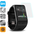 9H Tempered Glass LCD Screen Protector Shield Film For  Garmin Vivoactive HR  Smart Sporting Watch Accessories