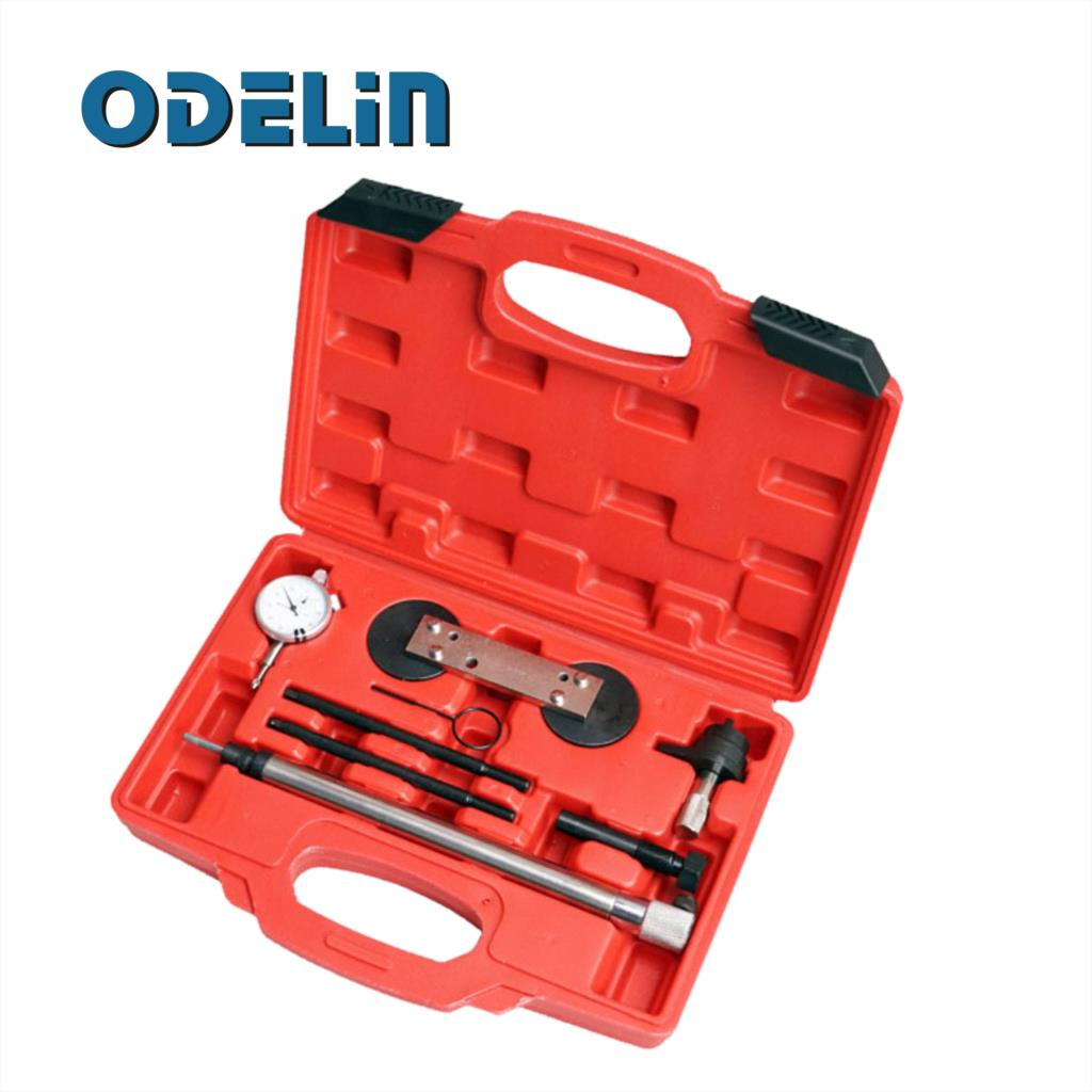 Engine Timing Tool Kit For VAG VW AUDI 1.2/1.4/1.6FSI/1.4TSI engine timing crankshaft locking setting tool kit for vw audi seat skoda vag 1 6