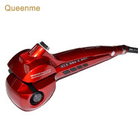 Hot Sale Steam Spray Automatic Hair Curler LED Digital Hair Styler Curlers Hair Care Styling Tools