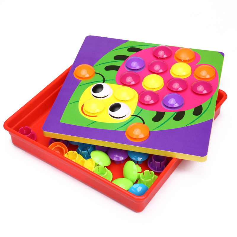 Art Educational Toys : מוצר d puzzles toys for children composite picture