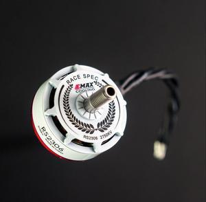 Image 3 - الأصلي EMAX RS2306 2400KV /2750KV الأبيض طبعات RaceSpec فرش موتور ل FPV أجهزة الاستقبال عن بعد