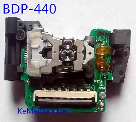 Совершенно новый BDP-440 BDP440 Blu-Ray лазерный объектив Lasereinheit оптический пикапы Bloc Optique