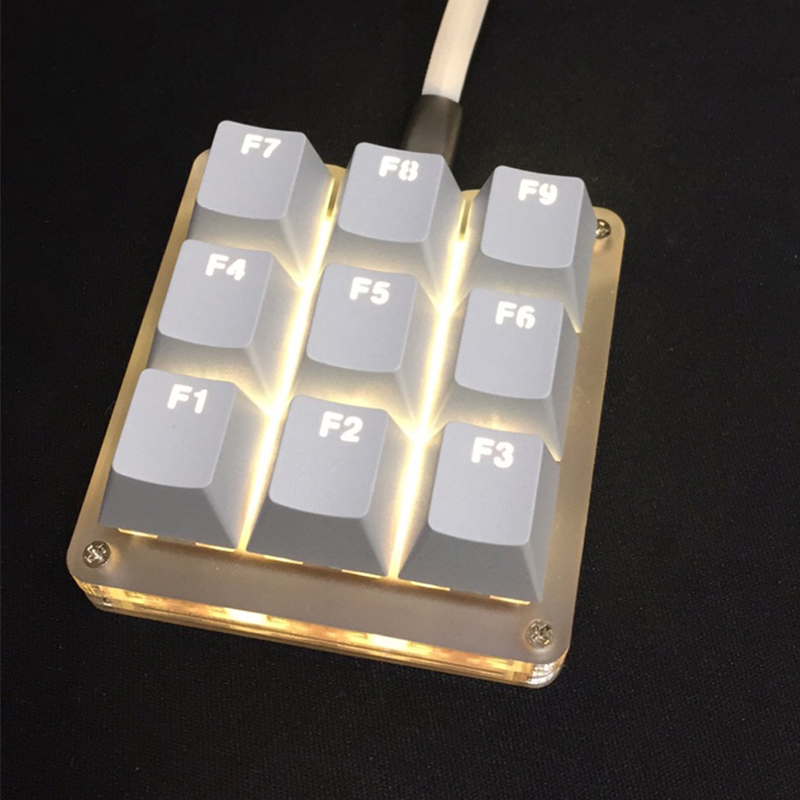 top 9 most popular macro keyboard gaming ideas and get free