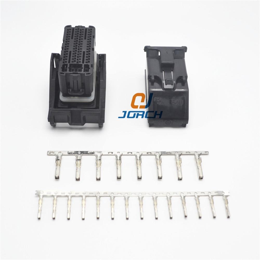 ECU weibliche 8 pin way Molex automotive stecker zentrale contral ...
