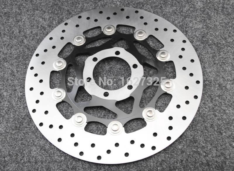 Brand new Motorcycle Rear Brake Disc Rotors For YAMAHA RST Futura1000 01-04 Universel