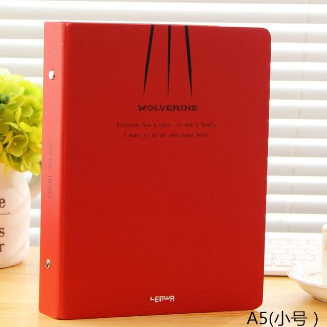 Hong Kong Daycraft Quotations Business Notebook Creative