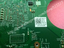 0NKC7K Motherboard For Dell Inspiron N5110 system card, Warranty 90 Days