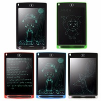 12 Inch LCD Writing Drawing Tablet Ultra Thin Handwriting Pads Portable Electronic Tablet Writing Board E