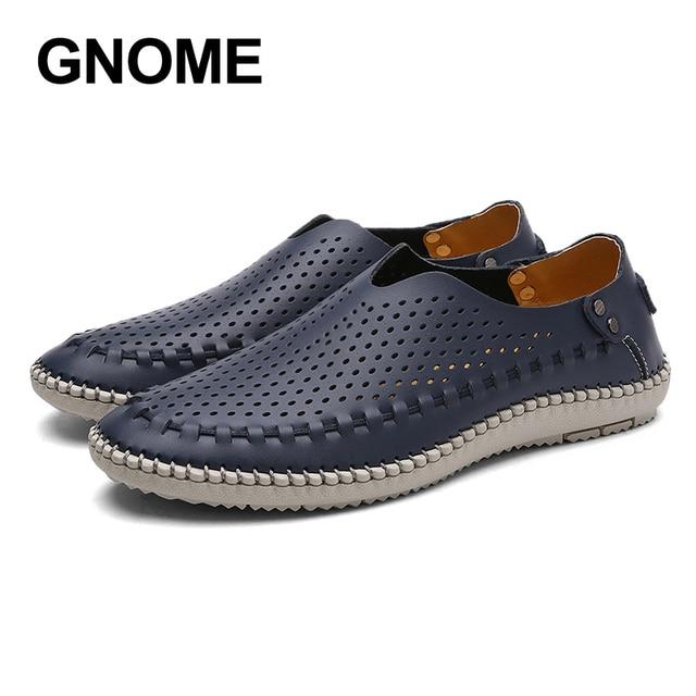 Chaussures Hommes Casual Mode Hommes Chaussures en cuir pour homme Mocassins Mocassins Slip Flats Homme Chaussures Hommes,noir,42