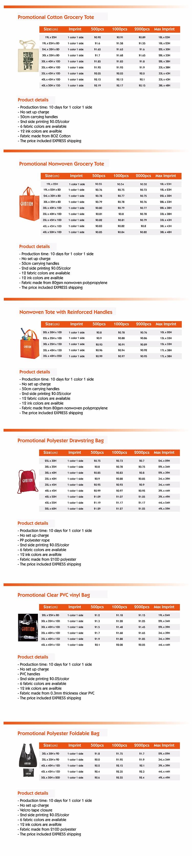 Cotton bag product details-1