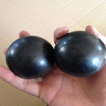 Buy 30g Soft Black Ball Shaped Squeeze Foam Ball Hand Wrist Exercise Stress Relief Toy online