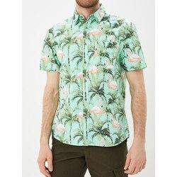 Рубашки с коротким рукавом MODIS