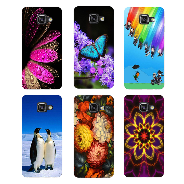 new arrival d904d 0d135 US $2.34 30% OFF Soft Silicone Patterned Case For Samsung Galaxy J7 Max  G615 G615F Back Cover Flower Bear Cat Dog Printed Animal Phone Case  J7MAX-in ...