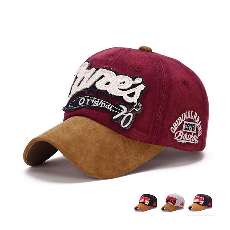4 Couleurs baseball cap femmes Réglable snapback chapeaux casquette de  baseball chapeaux équipée de pas cher chapeaux pour femmes et homme da4982fc0e98