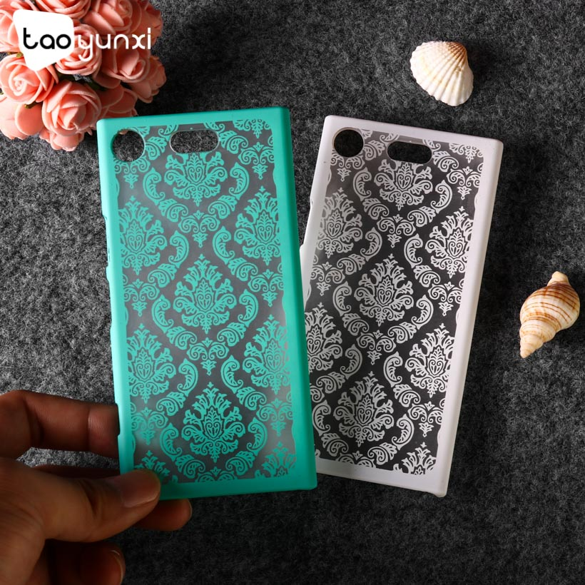 Funda For Sony Xperia Xz1 Compact Dynamic Liquid Quicksand Fitted Case G8441 G8442 Soft Silicone Tpu Bumper Cover Cusorient Capa Phone Bags & Cases