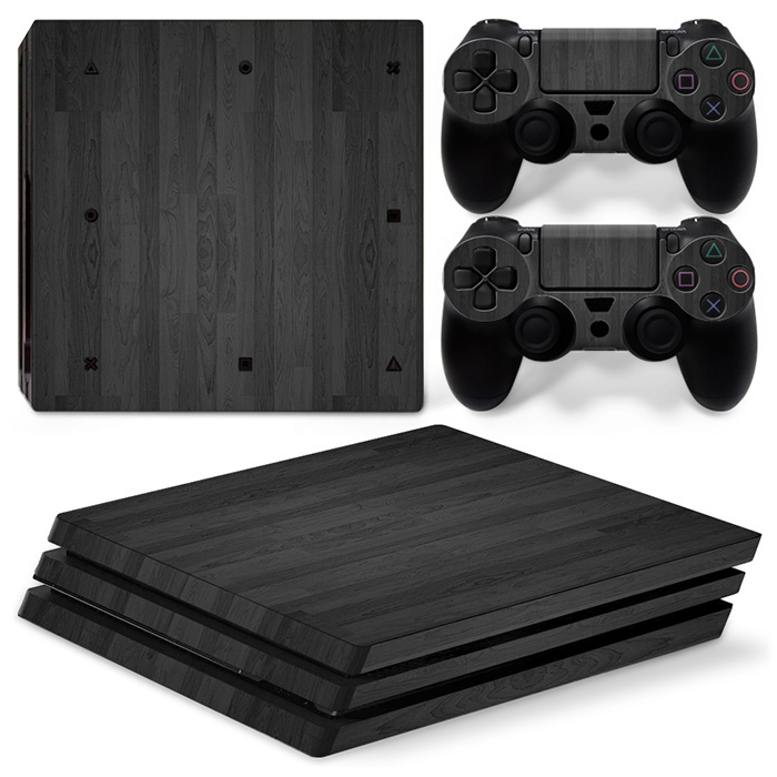 For PS4 PRO Console And Controller Cover Skin