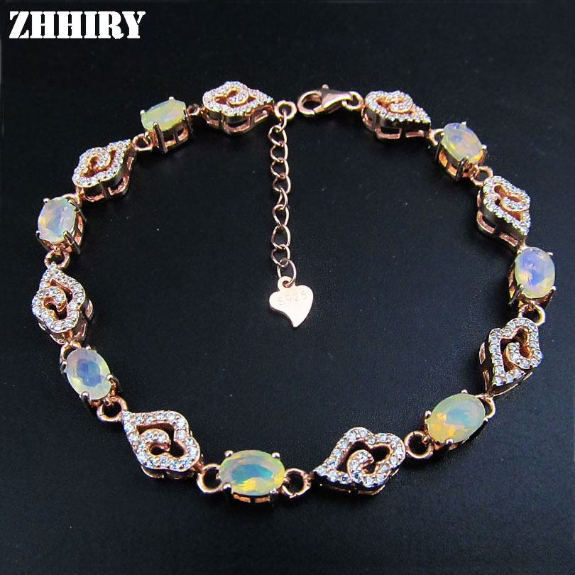 Zhhiry Real Natural Opal Bracelet Solid 925 Sterling. Rust Wedding Rings. Baby Girl Lockets. Factory Diamond. Square Cut Sapphire. Box Watches. Franco Bracelet. 24 Karat Earrings. Marquee Wedding Rings