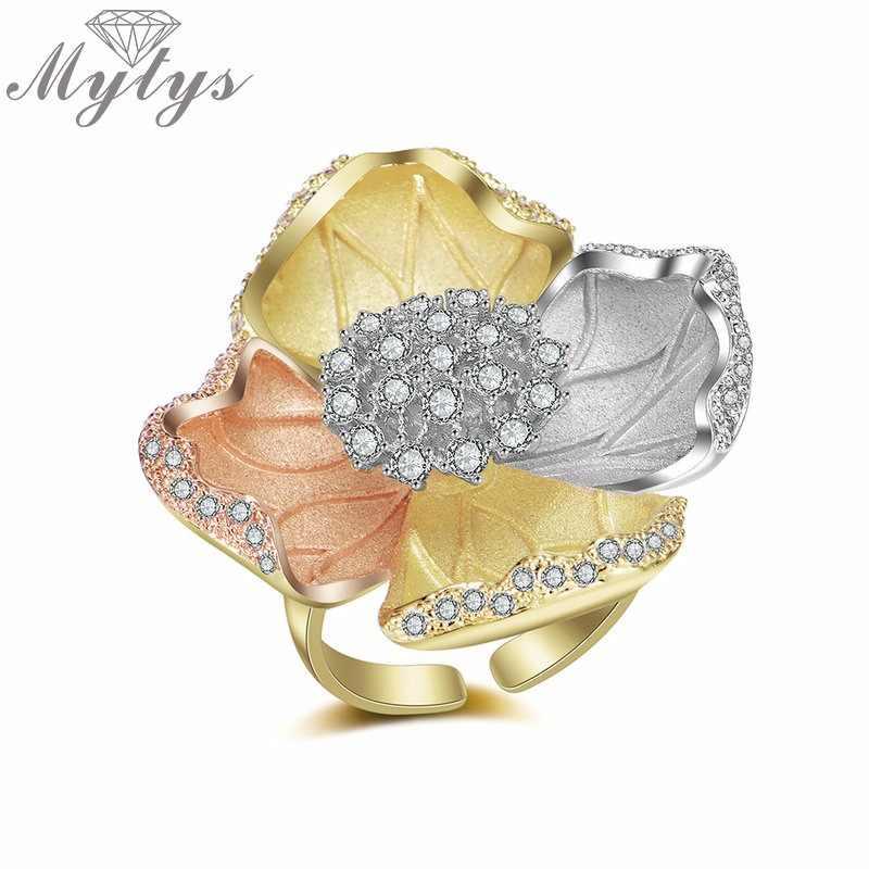 68f0c49ea667 Detalle Comentarios Preguntas sobre Mytys flor anillo flor rosa ...