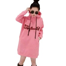 Hot sale ! Autumn and winter new Fashion women Sweatshirts Cashmere warm thickening casual womens Hoodies coat