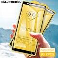 2 шт. 9D закаленное стекло для Samsung Galaxy A3 5 7 8 2018 A7 Plus A8 Star для Samsung J260 3 4 5 6 7 8 Core тонкая защита экрана