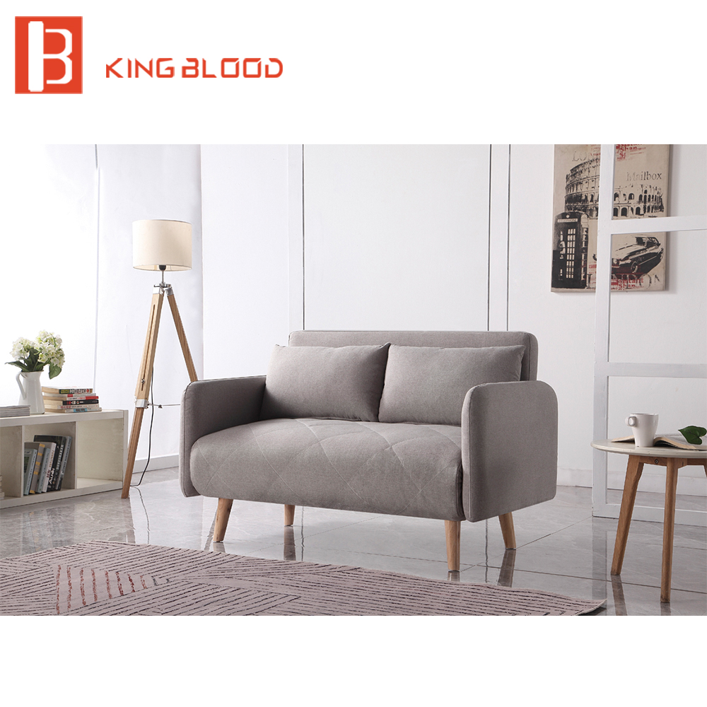 Modern italian sofa cum bed
