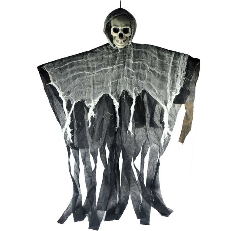 New 1PC Haunted House Hanging Ghost Halloween Decoration