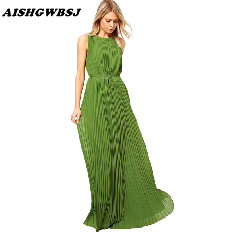 Online Get Cheap Long Green Maxi Dress -Aliexpress.com | Alibaba Group