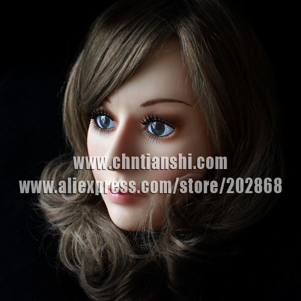 Masque femelle Lolita - realistic-maskscom