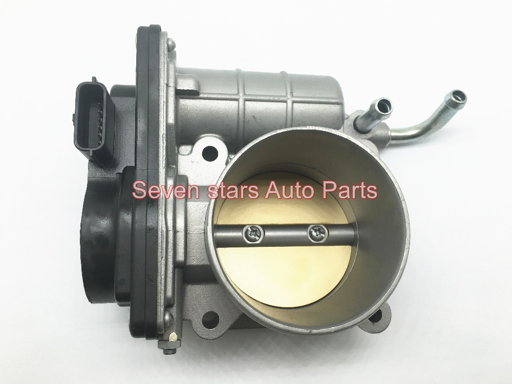 FOR NISSAN MICRA TIIDA C11 HR16DE 16119-ED000 THROTTLE BODY ASSEMBLY