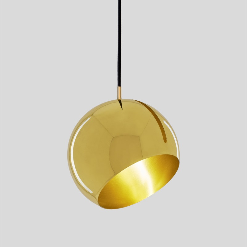 Modern Nordic Nickel Brushed Wrought Iron White Gold Black Painted Pulley Pendant Lamp for Edison Bulb Pendant Light Fixture in Pendant Lights from Lights Lighting