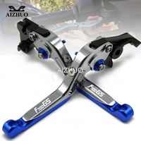 FOR BMW F700GS F 700 GS 2013 2014 2015 2016 CNC Aluminum Motorcycle Brake Clutch Lever Adjustable Extendable Levers