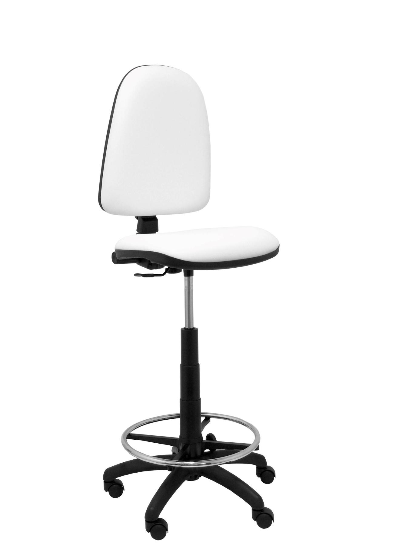 Stool-TAPHOLE AND CURLED Model Ayna