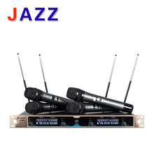 Top quality YA-288 skilled anti whistle reception, far wi-fi microphone, stage efficiency, convention host, KTV