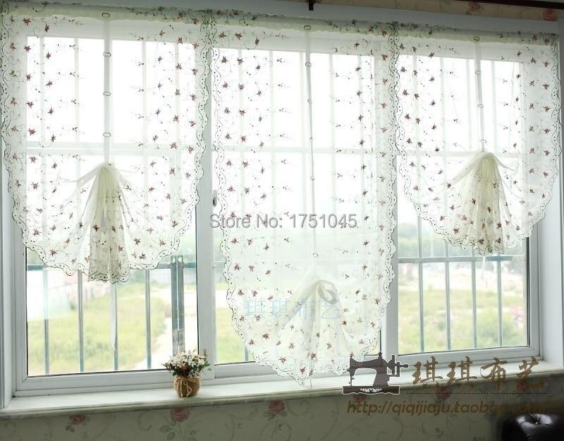 Tende Di Tulle Ikea : Di alta qualità caldo ikea tende a palloncino litro caduta ombra
