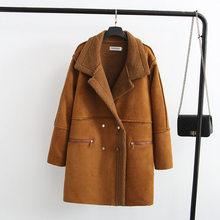 Wool Coats LQ600 Medium