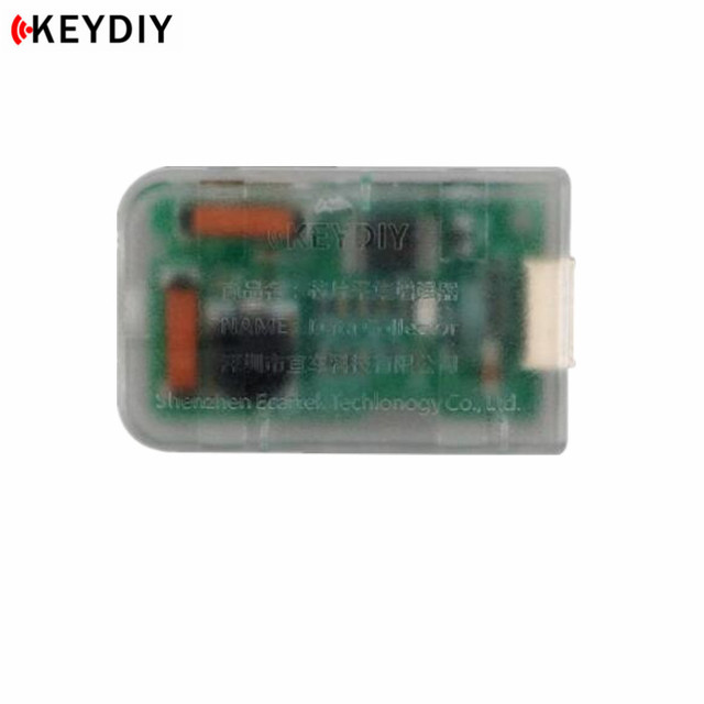 KEYDIY KD جامع البيانات سهلة لجمع البيانات من السيارة لرقاقة نسخة KD X2