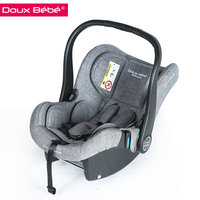 Imported Brand Douxbebe Baby Basket Newborn Child Car