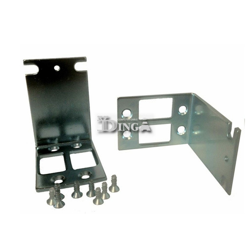 "Cisco 2811 Compatible 19/"" Rack Mount Kit ACS-2811-RM-19 Quantities Available"