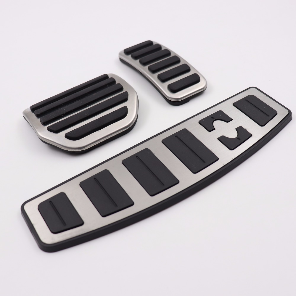 DEE Car Accelerator Gas Foot rest Modified Pedal Pad for Land Range Rover Sport Discovery 3 4 LR3 LR4 Refit Decorate Accessory оборудование для мониторинга m square tpu page 6
