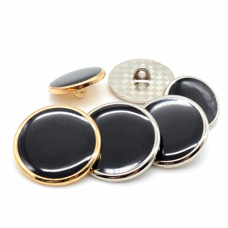 18mm 15mm Polka Dot Buttons 12mm 23mm