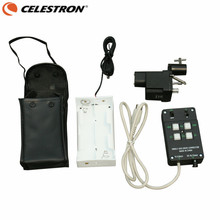 Buy online CELESTRON Luxury Electric Motor Single Axis Motor Drive EQ2 EQ3 Equatorial Mount Instrument Astronomical Telescope Accessories