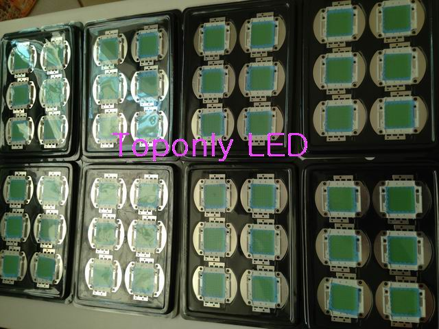 100w high power led backlight module lamp Epistar multi chips led project lighting 11000lm 6pcs/lot promotion DHL free shipping|led backlight module|led backlight|led module light - title=