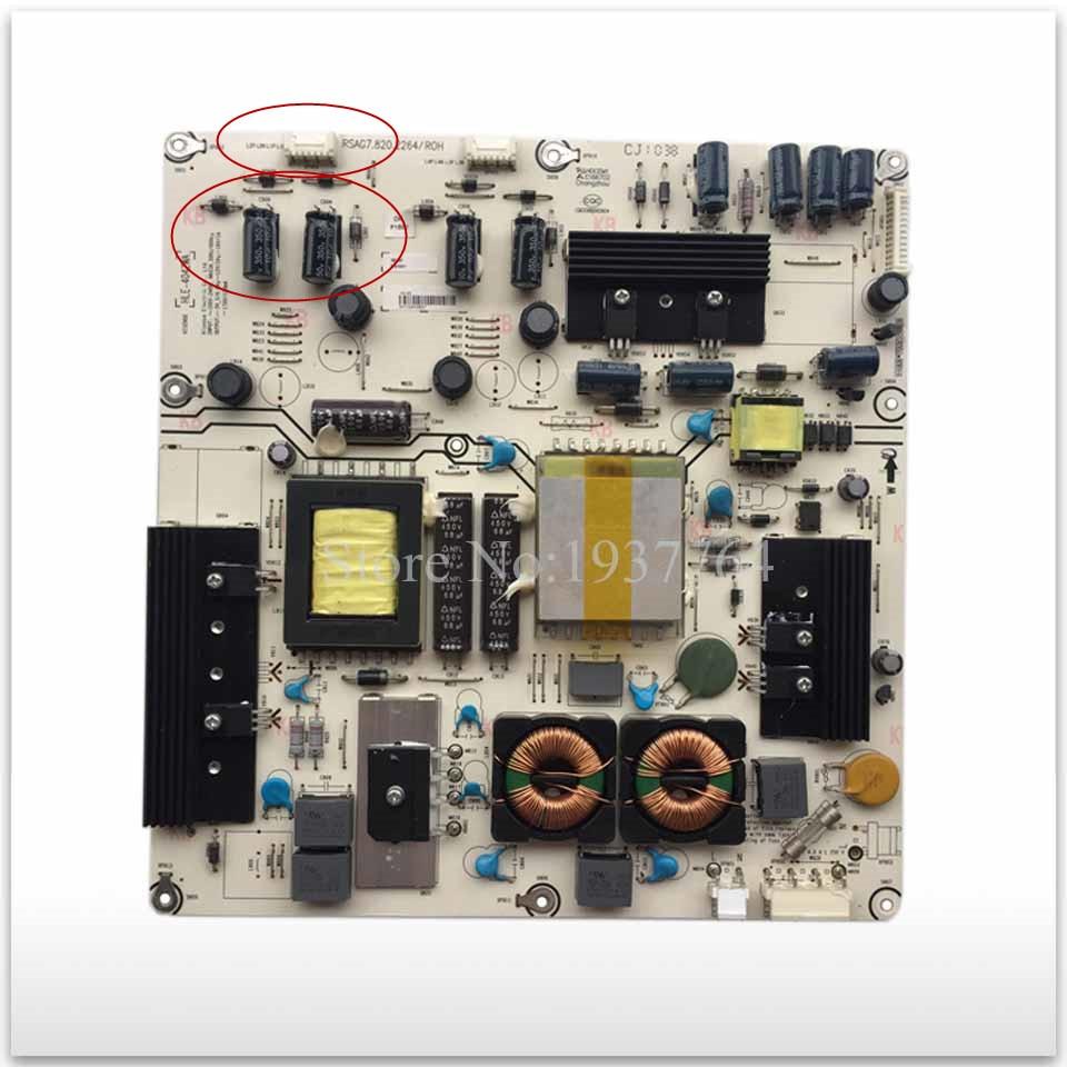 все цены на for Original Power Supply Board LED42K11P RSAG7.820.2264/ROH HLE-4042WB онлайн