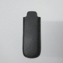 Защитный футляр Кожаный чехол Чехол для hyundai HY-K603 HY-K608 HY-K609 диктофон