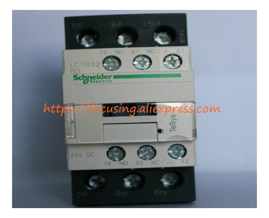 Schneider Contactor LC1-DWK12M7C LC1DWK12M7C AC220V spot